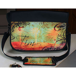 Personalized Laptop Bag