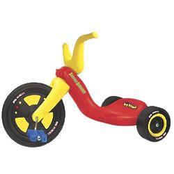 11 Inch Big Wheel Sidewalk Screamer Trike