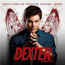 Music from Dexter: Season 6 Series CD