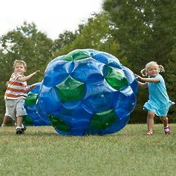 Children's Great Big Outdoor Playball