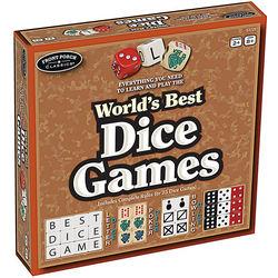 25 Favorite Dice Games