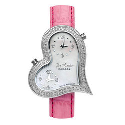 Sahara Diamond Watch