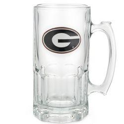 University of Georgia Moby Mug