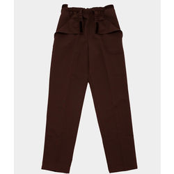 Mens Pants with Velcro Side Closure