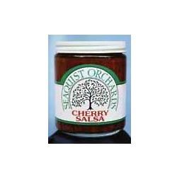 Seaquist Cherry Salsa