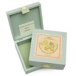 2012 Birth Year Box