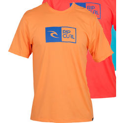 Kid's or Junior's Rip Curl Loose Fit Rashguard Shirt