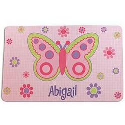 Personalized Kid's Room Mat