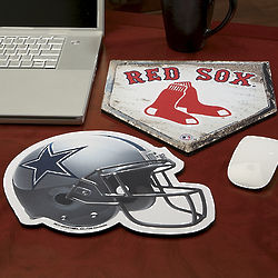MLB or NFL Mouse Pad