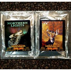 Eagle River Roasters Gourmet Coffee Gift Box
