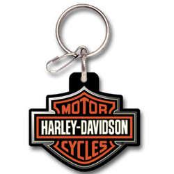 Harley-Davidson Key Chain