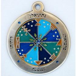 Business Seal of Solomon