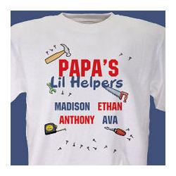 Lil' Helpers T-Shirt