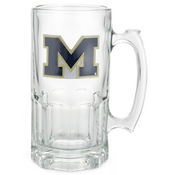 University of Michigan Moby Mug