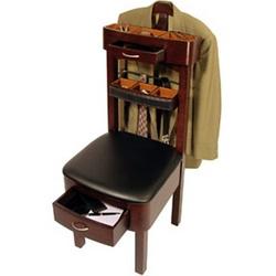 Genial Metro Chair Valet