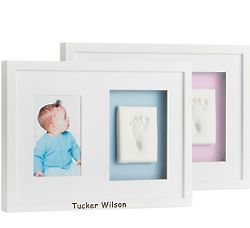 Babyprints Personalized Wall Frame