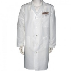 MythBusters Lab Coat