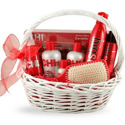 Luv My Hair Women's Gift Basket