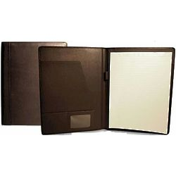Limited Edition Leather Padfolio