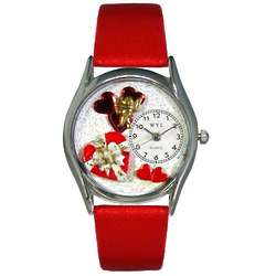 Valentine's Day Watch with Miniatures