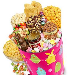 Easter Friends Deluxe Snack Assortment