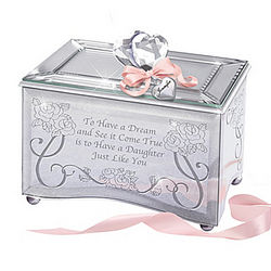 Personalized Recordable Box For Granddaughters
