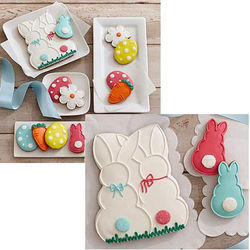 Easter Hand-Decorated Cookie Assortment