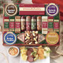 18 Savory Favorites Gift Box