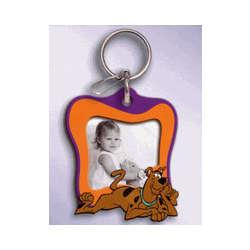 Scooby Doo Photo Frame Key Chain