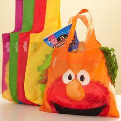 Sesame Street Market Bags