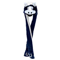 Indianapolis Colts Long Mascot Hat