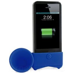iPhone Amplifier Stand