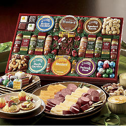 27 Tasty Tidings Gift Box