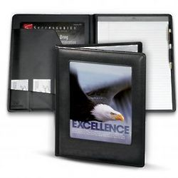Excellence Eagle Padfolio