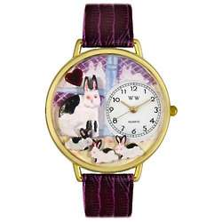 Bunny Rabbit Miniatures Watch