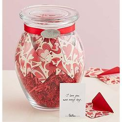 31 Days of Kind Notes for Love Message Jar