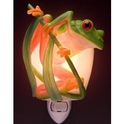 Tree Frog Night Light