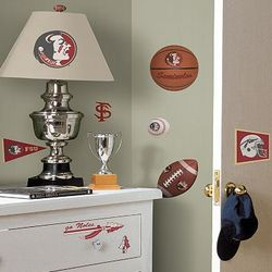 Florida State Seminoles Wall Decals