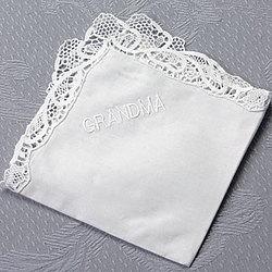 Grandma's Handkerchief