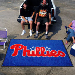 Philadelphia Phillies Mat