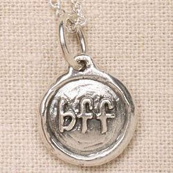 BFF Polished Necklace