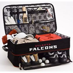 Atlanta Falcons Expandable Golf Trunk Organizer