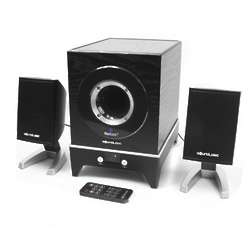Bluetooth Speakers with Subwoofer and Remote Control