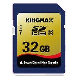 32G Class10 SD Card Camera Accessory