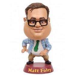 Saturday Night Live Matt Foley Bobblehead
