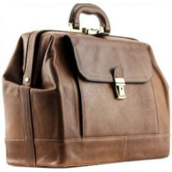 Tuscany Leather Doctor Bag