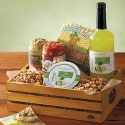 Margarita Snack Gift Crate