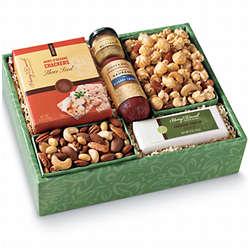 Gourmet Snackbox