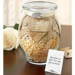 31 Days of Kind Notes for Sympathy Message Jar