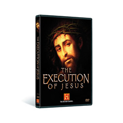The Execution of Jesus DVD